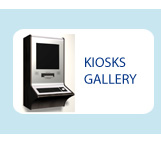Kiosks Gallery